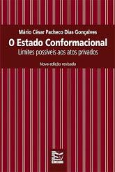 Compre o livro O Estado Conformacional